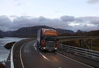 Международни товарни превози в Дупница - Транспортна фирма Дупница