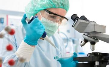 Микробиологични и биохимични изследвания в Шумен и София-Триадица