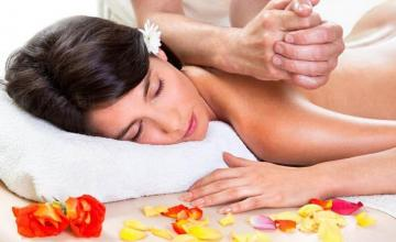 Миофасциален масаж (тригерни точки) Варна - Phisio Health