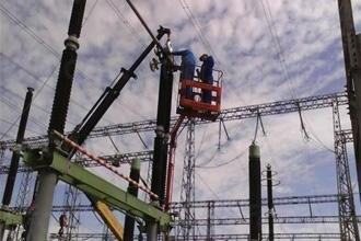 Модернизация на подстанции в Севлиево - ППМЕО ООД