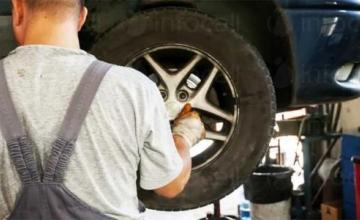 Монтаж и демонтаж на гуми в Кюстендил - Стели 09 ЕООД