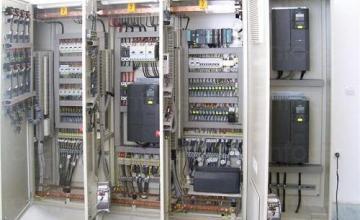 Монтаж и ремонт на електрически съоръжения в Бургас