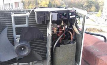 Монтаж и ремонт на климатици в Ямбол - Стандарт 91 ЕООД