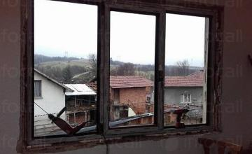 Монтаж на алуминиева и PVC дограма в област София