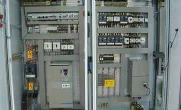 Монтаж на електрически табла в София-Гео Милев - Унитех ЕЛ ЕООД