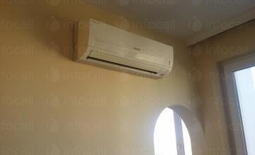 Монтаж на климатични системи във Видин