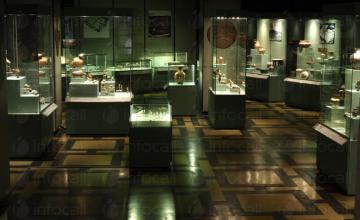 Музейна експозиция