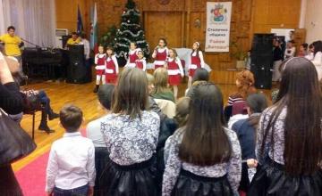 Музикално изкуство във Владая-Столична община