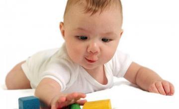 Наблюдение развитие бебета в Бургас-Лазур - Доктор Радостина Ганчева