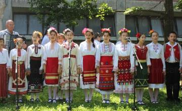 Народно пеене в община Котел - НЧ Пробуда 1953 Стрелци