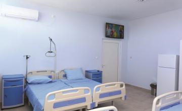 Настаняване на пациенти за продължително лечение - СБПЛР Любимец ЕООД