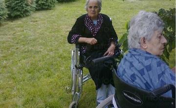 Настаняване на възрастни и болни хора в община Костинброд - Безден
