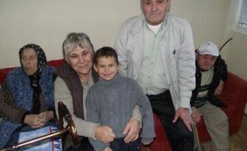 Настаняване в дом за възрастни - Дом за стари хора Крумовград