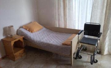 Настаняване в дом за възрастни хора във Варна