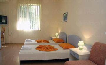 Настаняване в хотели и квартири в Созопол
