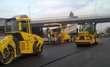 Ниско строителство и асфалтополагане в София - Битум Транс  ООД