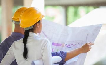 Ново строителство на промишлени и стопански сгради в Гурково-Стара Загора - Строителни услуги Гурково