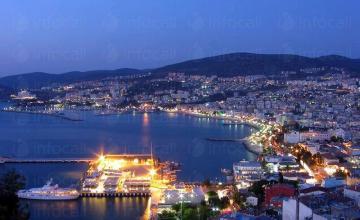 Новогодишни оферти за Кушадасъ-Турция - Вени Травел