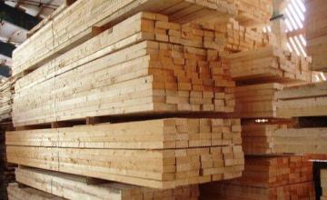 Обработка на дървен материал в Търговище