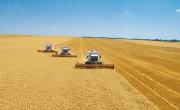 Обработка на земеделска земя в Пет Могили-Шумен - ЗКПУ Земляк