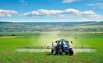 Обработка на земя в Криводол - ТПЗК Импулс