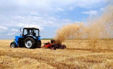 Обработка земеделска земя в Студено Буче-Монтана - КП Агротруд Инвест