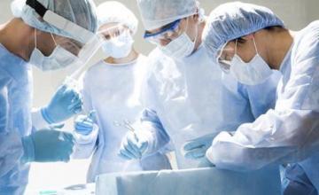 Обща и коремна хирургия - Първо хирургично отделение МБАЛ Пловдив