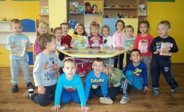 Обучение деца от 1 до 7 години в кв. Славейков - ДГ 5 Иглика Бургас