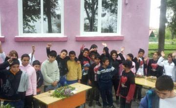 Обучение деца с умствена изостаналост в община Провадия - ЦСОП Св. Св. Кирил и Методий - Кривня
