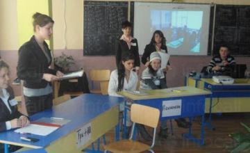 Обучение Икономика в Генерал Тошево - ПГЗ Тодор Рачински Генерал Тошево