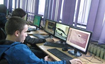 Обучение Компютърна техника и технологии София-Света Троица
