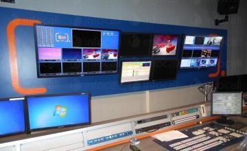 Обучение Компютърни мрежи в София-Света Троица