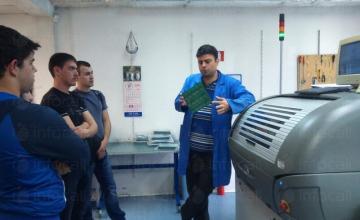 Обучение Микропроцесорна техника в София-Света Троица