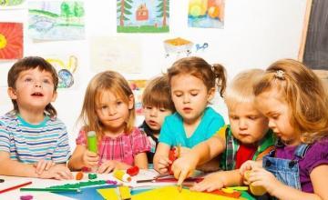 Обучение на деца от 3 до 7 годинки в Младост 1 - ДГ 26 Калина София