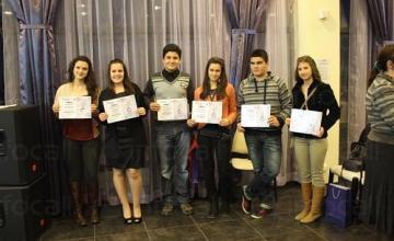 Обучение на ученици в Бургас - ГПАЕ Гео Милев