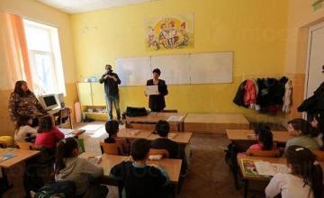 Обучение на ученици във Варна-Одесос - ОУ Константин Арабаджиев