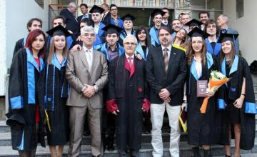 Обучение общо машиностроене квартал Дървеница - ФаГИОПМ към ТУ София