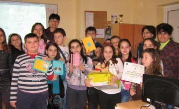 Обучение по английски език в Шумен - 3 ОУ Димитър Благоев