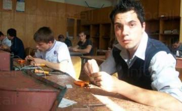 Обучение по Автотранспортна техника във Велико Търново - ПГЕ Александър Степанович Попов