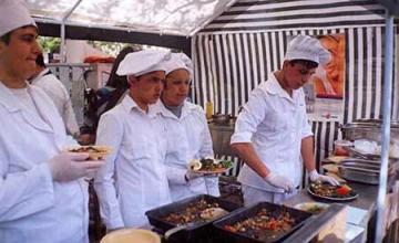 Обучение по готварство - ПГО Пазарджик