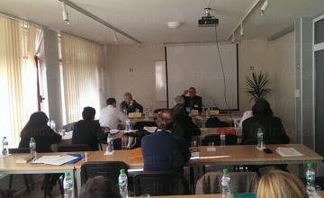 Обучение по Индустриален мениджмънт квартал Дървеница - ФаГИОПМ към ТУ София
