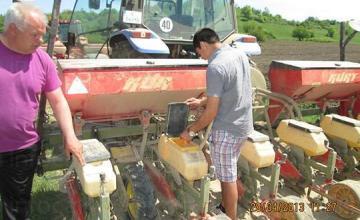 Обучение по Механизация на селското стопанство в Ковачица-Лом - ПГСС Дунавска земя - Ковачица