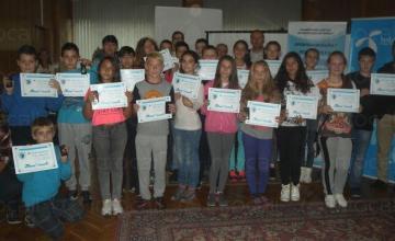 Обучение по немски език в Шумен