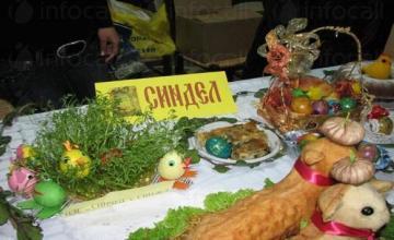 Обучение ученици по специалност хлебар и сладкар в област Варна