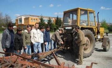 Обучение Земеделие в Генерал Тошево - ПГЗ Тодор Рачински Генерал Тошево