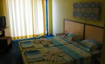 Оферти за евтини нощувки в Равда-Несебър - Хотел Свети Никола