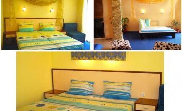 Оферти за изгодна почивка в Равда-Несебър - Хотел Свети Никола