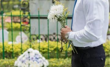 Оформяне и поддръжка гробове Пловдив, Стамболийски, Средец - Азария