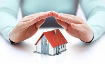 Охрана имущество в община Русе