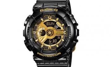Онлайн продажба на часовници CASIO във Видин - Хронос ЕООД